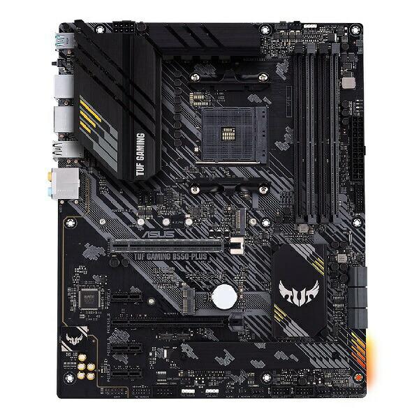 ASUSエイスースマザーボードTUFGAMINGB550-PLUS[ATX/SocketAM4]