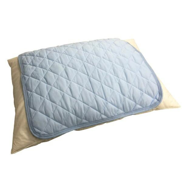 生毛工房UMOKOBO【涼感パッド】生毛工房オリジナル冷感まくらパッド(50×50cm)