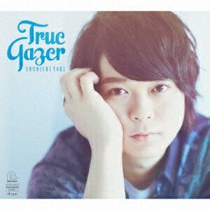 ポニーキャニオンPONYCANYON土岐隼一/TrueGazer初回限定盤【CD】
