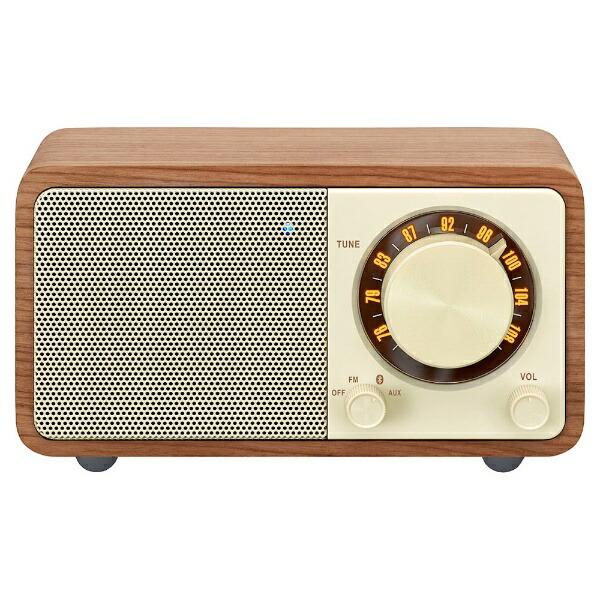 SangeanサンジーンブルートゥーススピーカーチェリーWR-301[Bluetooth対応]