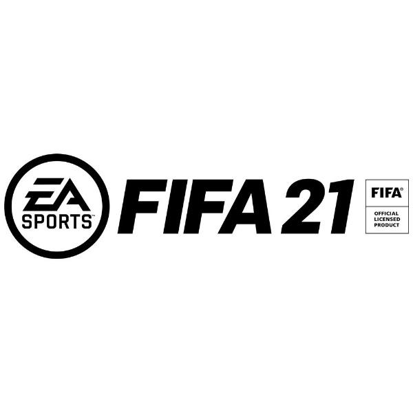エレクトロニック・アーツElectronicArtsFIFA21通常版【PS4】【代金引換配送不可】