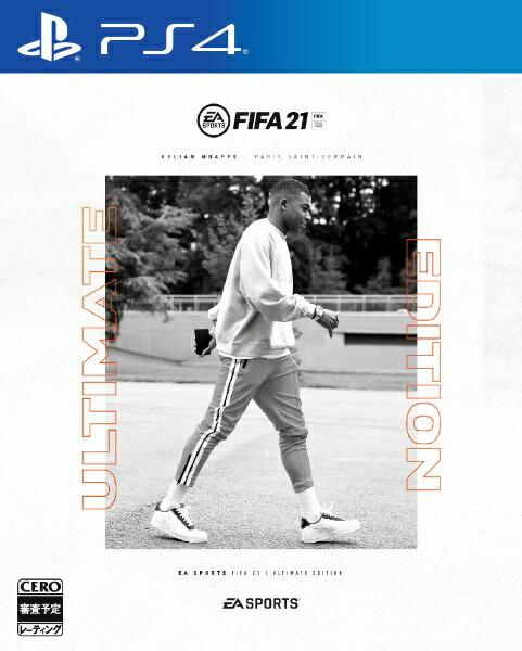 エレクトロニック・アーツElectronicArtsFIFA21ULTIMATEEDITION【PS4】