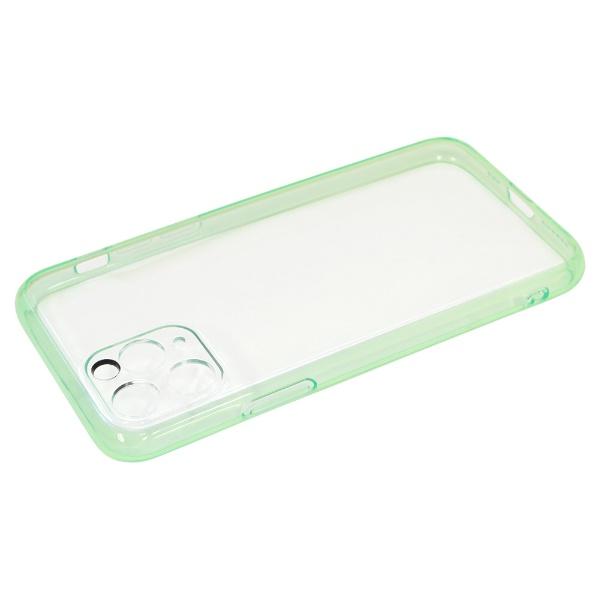 ラスタバナナRastaBananaiPhone11Pro極限保護ハイブリッドTPU/トライタングリーン5500IP958HB
