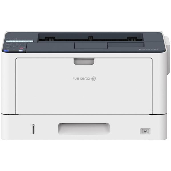 富士フイルムビジネスイノベーションN3300050モノクロレーザープリンターDocuPrint3200d[はがき〜A3]