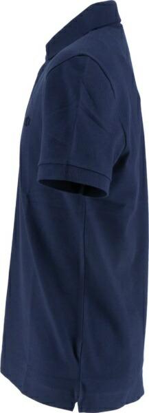 ラコステLACOSTEメンズポロシャツパリポロシャツレギュラーフィットストレッチ(4(Mサイズ)/ネイビー)PH5522M