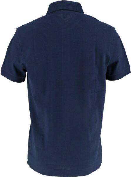 ラコステLACOSTEメンズポロシャツパリポロシャツレギュラーフィットストレッチ(5(Lサイズ)/ネイビー)PH5522M