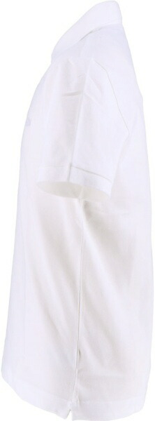 ラコステLACOSTEメンズポロシャツパリポロシャツレギュラーフィットストレッチ(3(Sサイズ)/ホワイト)PH5522M