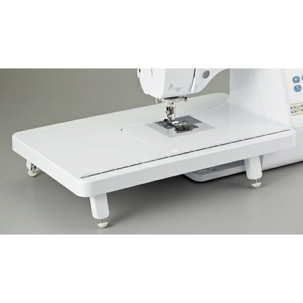 ブラザーbrotherミシン用ワイドテーブルWT15AP
