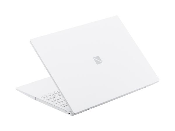 NECエヌイーシーPC-N1575AZW-2ノートパソコンLAVIEN15シリーズパールホワイト[15.6型/intelCorei7/SSD:512GB/メモリ:8GB/2020年夏モデル][15.6インチoffice付き新品windows10]