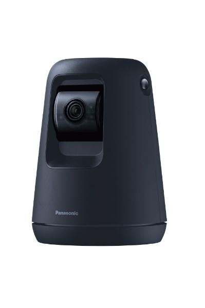 パナソニックPanasonicホームネットワークシステムHDペットカメラブラックKX-HDN215-K[無線/暗視対応]