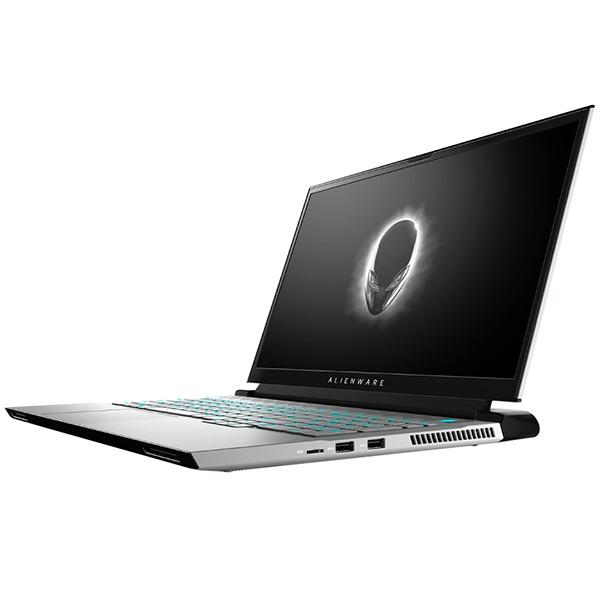 DELLデルゲーミングノートパソコンALIENWAREM17R3LEDライト付ルナライト(シルバーホワイト)NAM97VR-ANLW[17.3型/intelCorei7/SSD:1TB/メモリ:32GB/2020年夏モデル]
