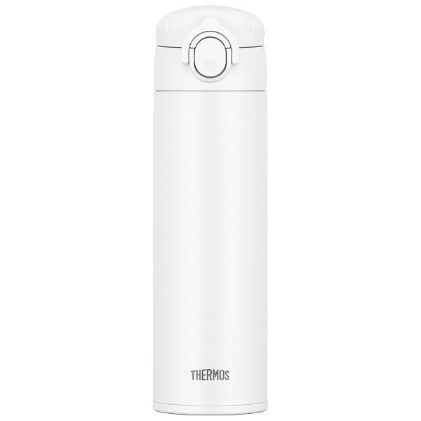 サーモスTHERMOS真空断熱ケータイマグ500ml食洗機対応モデルホワイトJOK-500-WH