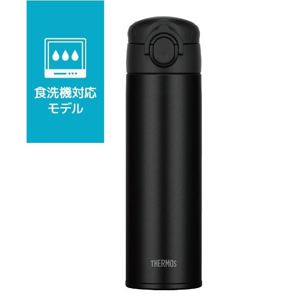 サーモスTHERMOS真空断熱ケータイマグ500ml食洗機対応モデルブラックJOK-500-BK