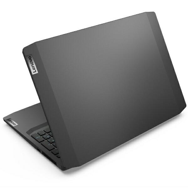 レノボジャパンLenovo82EY0056JPゲーミングノートパソコンIdeaPadGaming350ブラック[15.6型/AMDRyzen5/SSD:512GB/メモリ:8GB/2020年7月モデル]