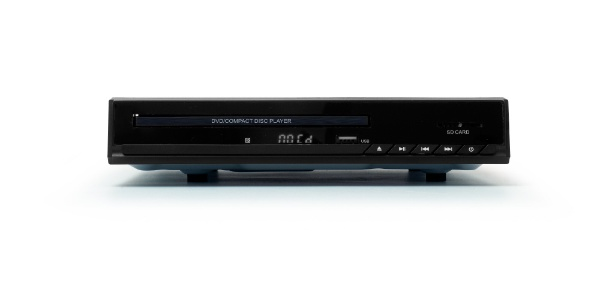 ORIGINALBASICオリジナルベーシックHDMI対応DVDプレーヤーDVD-H225BKS[再生専用]