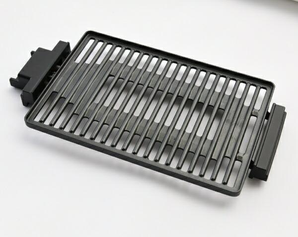 ヤマゼンYAMAZENSLG-X125減煙焼き肉グリルXGRILLブラック