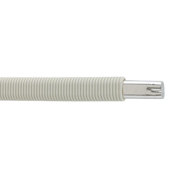 カクダイKAKUDAI416-011-25ペア耐熱管サヤ管付10A416-011-25