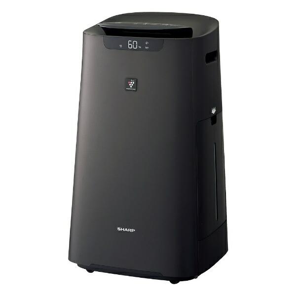 シャープSHARP加湿空気清浄機ブラウン系KI-NS70-T[適用畳数:31畳/最大適用畳数(加湿):19畳/PM2.5対応]