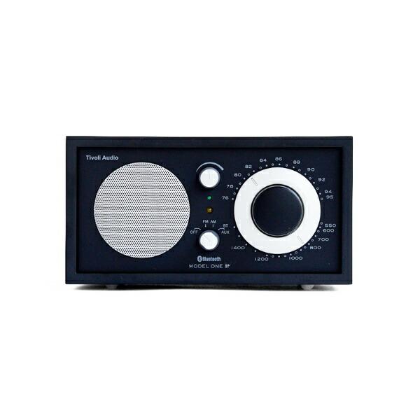 TivoliAudioチボリオーディオブルートゥーススピーカーMODELONEBTブラックM1BT2-1652-JP[Bluetooth対応]
