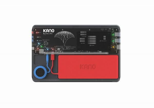 KANO1110J-02Windowsタブレット+キーボードKanoPCオレンジ[11.6型/intelCeleron/eMMC:64GB/メモリ:4GB/2020年8月モデル]