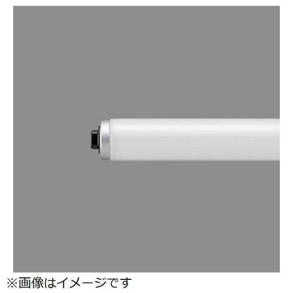 パナソニックPanasonicパルック蛍光灯直管・ラピッドスタート形温白色FLR110H.EX-WW/A.100F2