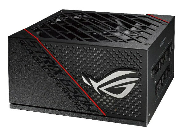 ASUSエイスースPC電源ROGSTRIX650WGOLD[650W/ATX/Gold]