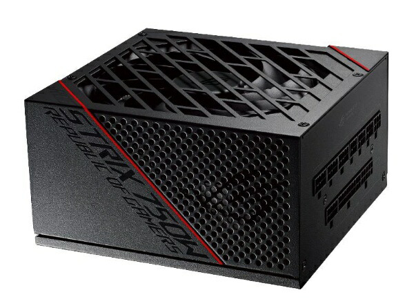 ASUSエイスースPC電源ROGSTRIX750WGOLD[750W/ATX/Gold]