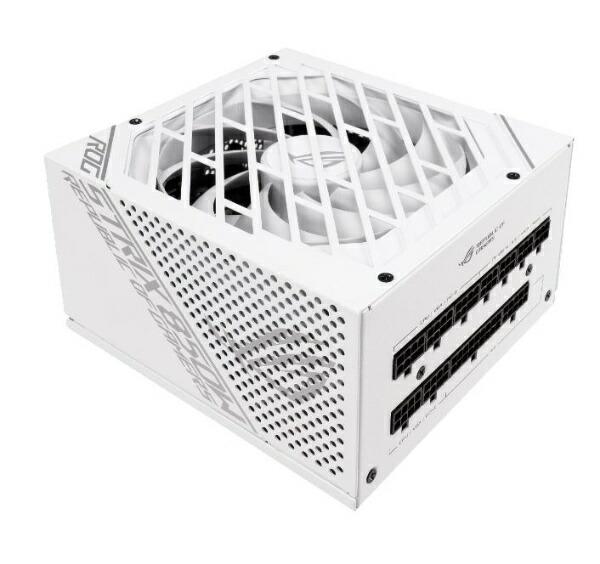 ASUSエイスースPC電源ROGSTRIX850WWHITEEDITION[850W/ATX/Gold]