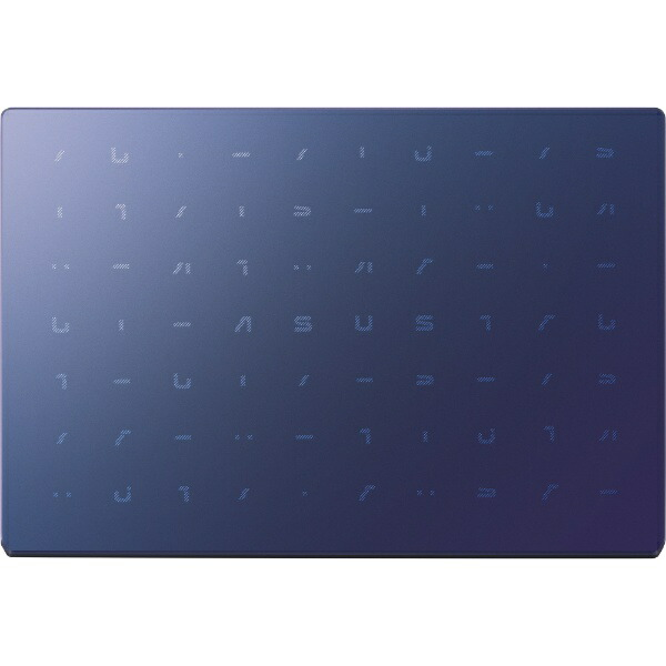 ASUSエイスースE210MA-GJ001Bノートパソコンピーコックブルー[11.6型/intelCeleron/eMMC:64GB/メモリ:4GB/2020年8月モデル]