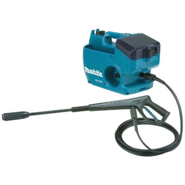 マキタMakitaMHW080DZK充電式高圧洗浄機バッテリー・充電器別売