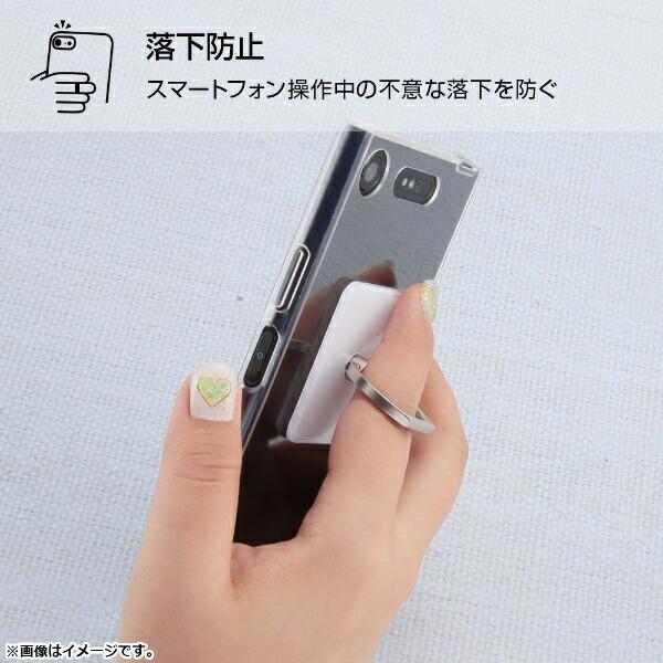 イングレムIngremハリー・ポッター/スマートフォン用リングアクリル/ハリー・ポッター/ホグワーツハリー・ポッター/ホグワーツIJ-WABKR/HP001