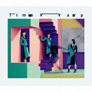 ユニバーサルミュージックPerfume/TimeWarp初回限定盤【CD】