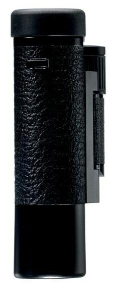 ライカLeicaライカウルトラビット10X25レザー(ブラック)