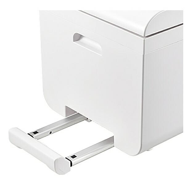 パラゴPARAGOPG20-001冷凍冷蔵クーラーボックス[20L/コンプレッサー式]ホワイト