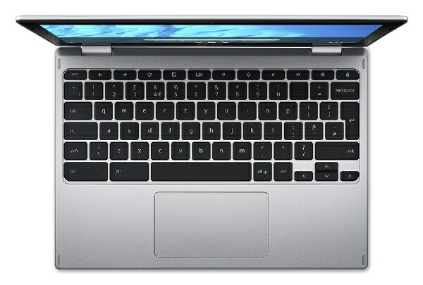 ACERエイサーChromebookクロームブックノートパソコンChromebook(クロームブック)Spin311(コンバーチブル型)ピュアシルバーCP311-3H-A14N[11.6型/MediaTek/eMMC:32GB/メモリ:4GB/2020年9月モデル][11.6インチ新品クロームOS]