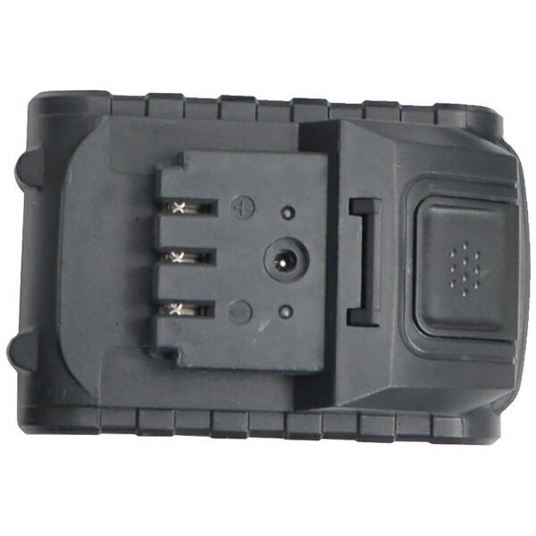 サンコーTHANKO充電式タンクレス高圧洗浄機「強力ウォーターガン」用バッテリーPBCARWAB