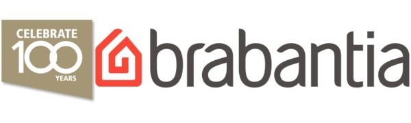 ブラバンシアBrabantiaブラバンシアトイレットロールディスペンサーホワイト280528