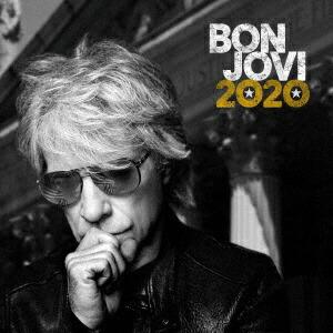 ユニバーサルミュージックボン・ジョヴィ/ボン・ジョヴィ2020通常盤【CD】【代金引換配送不可】