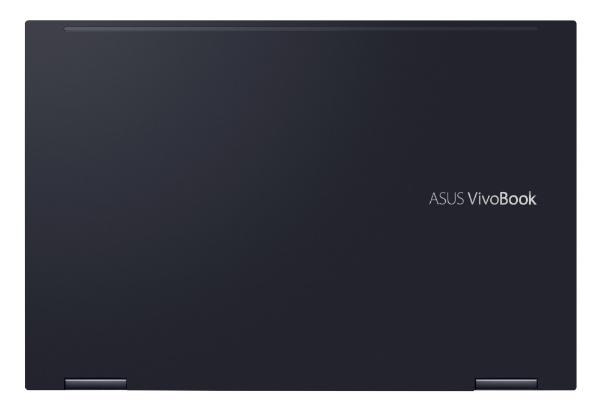 ASUSエイスースTM420IA-EC147TSノートパソコンVivoBookFlip14TM420IA(コンバーチブル型)ビスポークブラック[14.0型/AMDRyzen7/SSD:512GB/メモリ:8GB/2020年9月モデル]