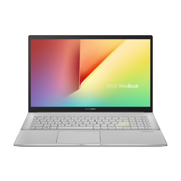 ASUSエイスースノートパソコンVivoBookS15リゾルトレッドM533IA-BQ0PKTS[15.6型/AMDRyzen7/SSD:1TB/メモリ:16GB/2020年9月モデル]