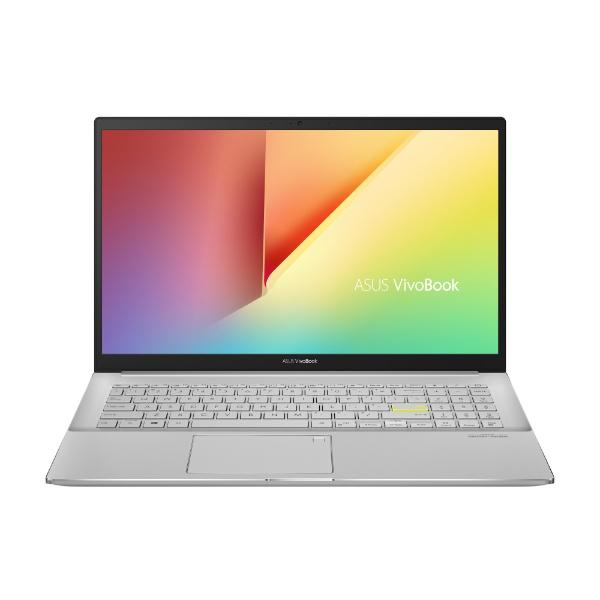 ASUSエイスースノートパソコンVivoBookS15ドリーミーホワイトM533IA-BQ0DWTS[15.6型/AMDRyzen7/SSD:1TB/メモリ:16GB/2020年9月モデル]