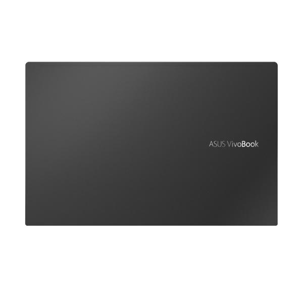 ASUSエイスースM533IA-BQ0BLTノートパソコンVivoBookS15M533IAインディーブラック[15.6型/AMDRyzen7/SSD:1TB/メモリ:16GB/2020年9月モデル]
