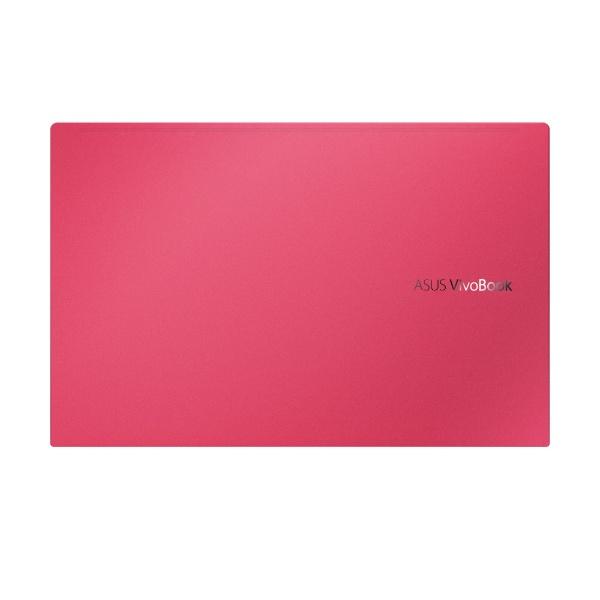 ASUSエイスースM533IA-BQ0PKTノートパソコンVivoBookS15M533IAリゾルトレッド[15.6型/AMDRyzen7/SSD:1TB/メモリ:16GB/2020年9月モデル]