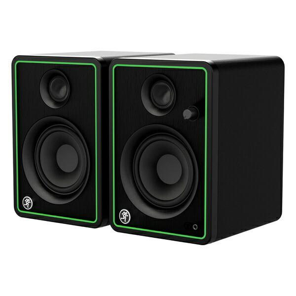 MACKIEマッキーBluetooth4インチ2wayマルチメディアモニタースピーカー(ペア)CR4-XBT[Bluetooth対応]