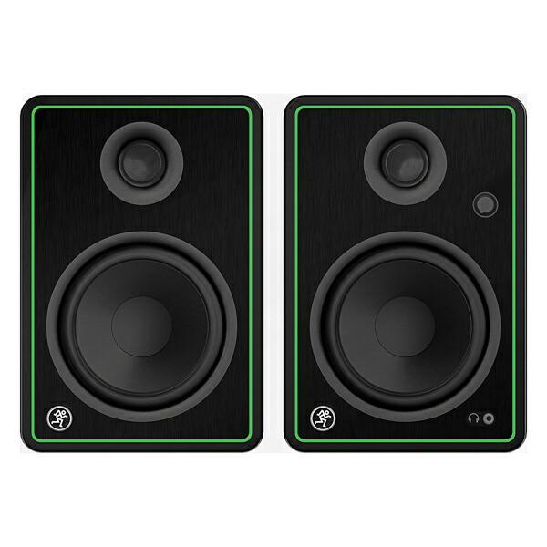 MACKIEマッキーBluetooth5インチ2wayマルチメディアモニタースピーカー(ペア)CR5-XBT[Bluetooth対応]