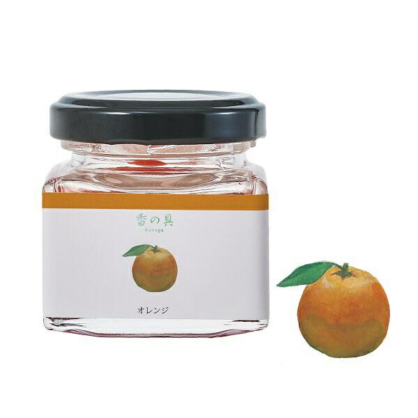 GRASSETOKYOグラーストウキョウ香の具オレンジ35ml