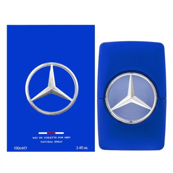 メルセデスベンツMercedes-Benzメルセデス・ベンツマンブルージャパンリミテッドオードトワレスプレータイプ100ml