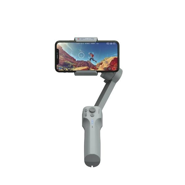 MOZAモザMini-MX3軸スマートフォン用ジンバルMSG02