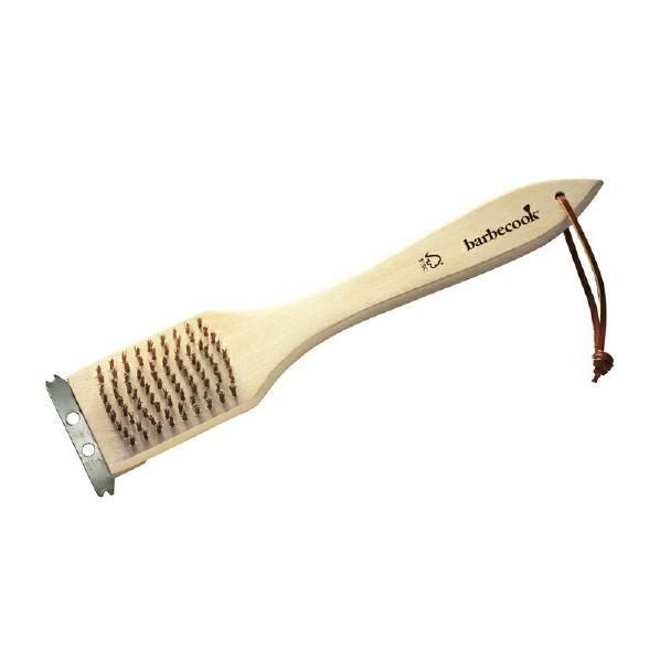 BARBECOOKグリルブラシ(L31cm)2230211055