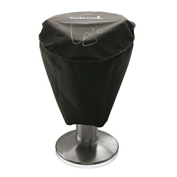 BARBECOOKグリル用カバー(φ66×H57cm/ブラック)2238600100